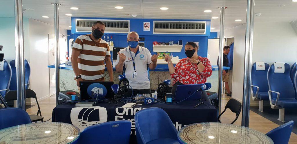 176720361_4281692641848967_1911082917936738506_n-1024x498 'De Buena Mañana' recorre Fuerteventura a diario cargada de regalos