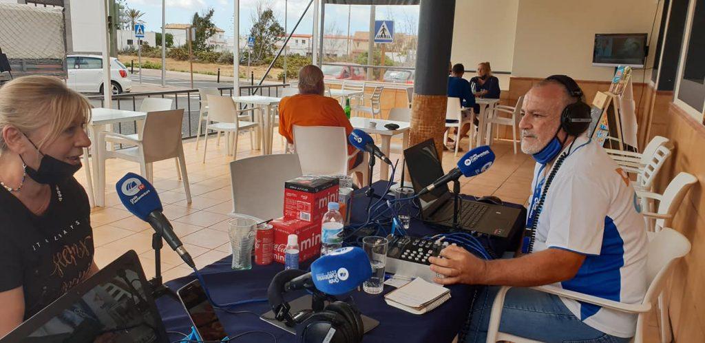 181477924_4311276585557239_7638810575360229430_n-1024x498 'De Buena Mañana' recorre Fuerteventura a diario cargada de regalos
