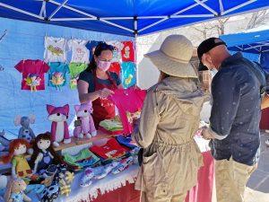 184080978_986519402085914_5614898315742680412_n-300x225 Cerca de 2000 personas disfrutaron del Mercado de Tetir