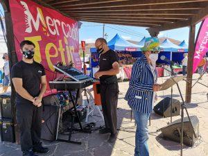 184427692_986519898752531_5553091556414425076_n-300x225 Cerca de 2000 personas disfrutaron del Mercado de Tetir