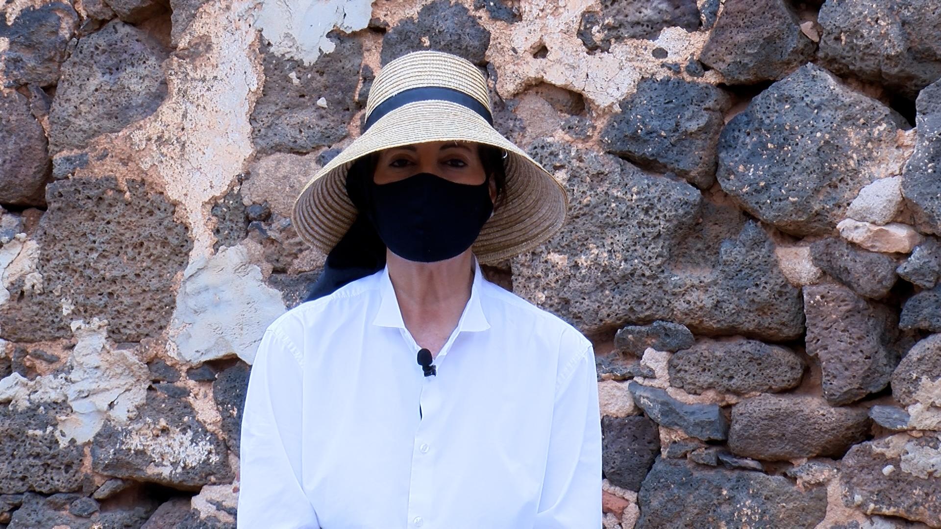 Captura-Pilar-Gonzalez Onda Fuerteventura y Mírame TV celebran el Día de Canarias con una programación especial