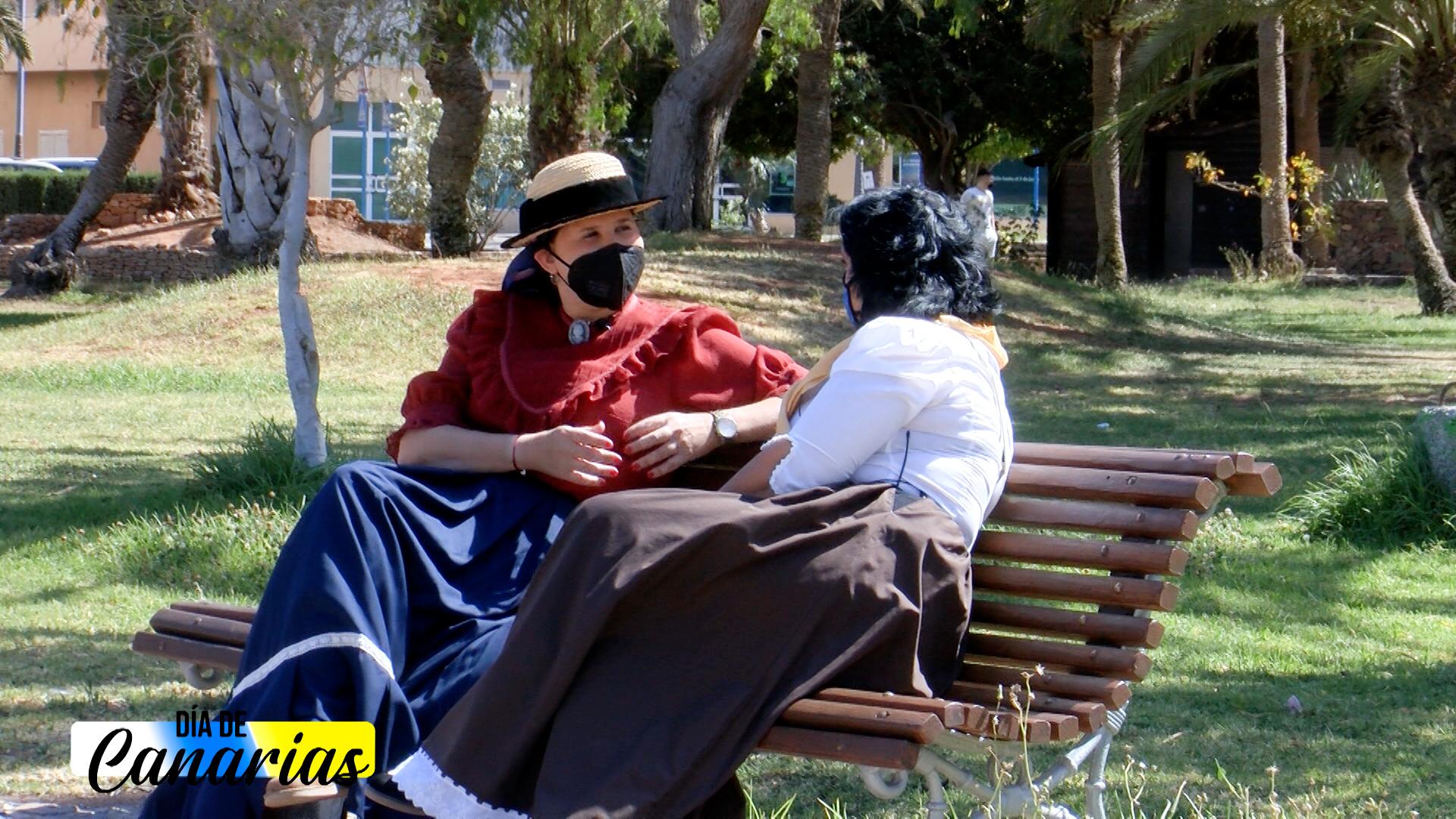 Esther-Hernandez- Onda Fuerteventura y Mírame TV celebran el Día de Canarias con una programación especial