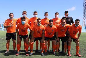 cotillo-lasplayitas-3-300x202 Vuelve el fútbol a El Cotillo y celestes y naranjas se reparten los puntos