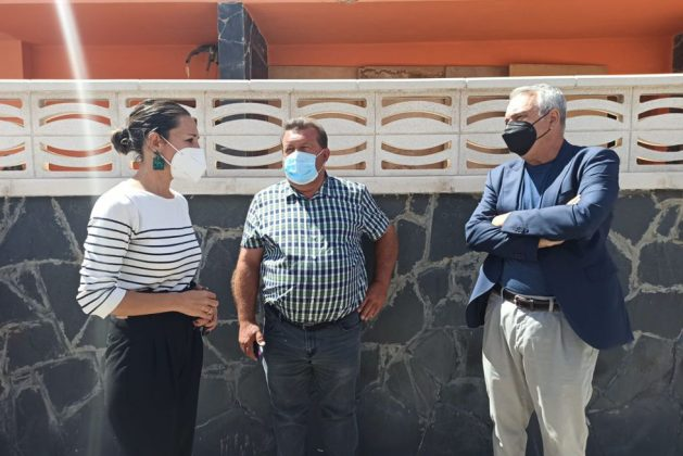 270421-jessicadeleon980-653-629x420 El Gobierno destina 672. 000 euros a un nuevo proyecto 'Arca de Noé' en Fuerteventura