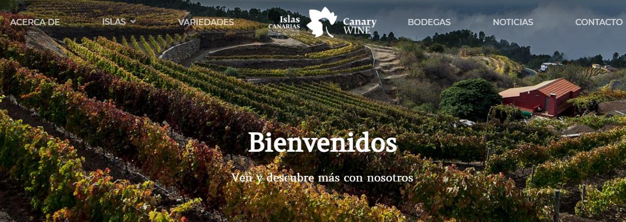 CANARY-WINE Ya se conoce al comité científico de las 2as jornadas Canary Wine