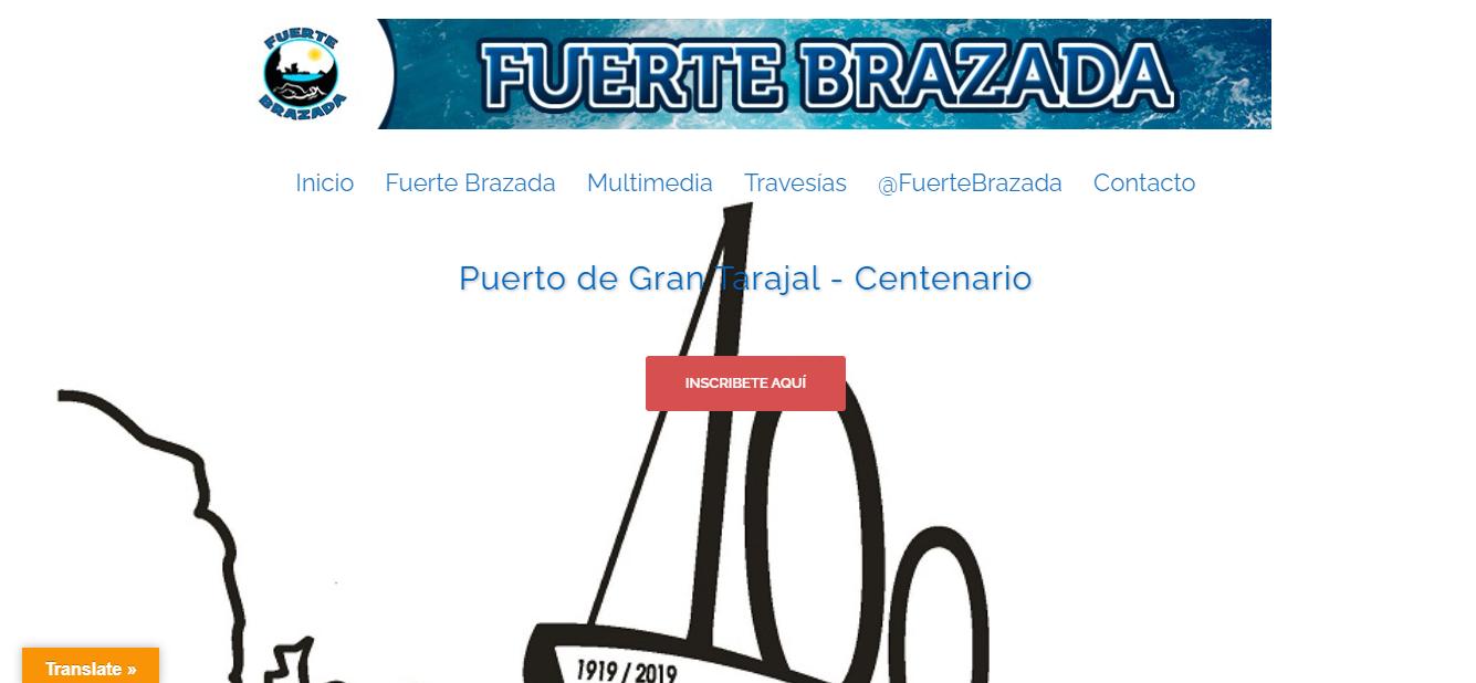 Captura-de-pantalla-247 Fuerte Brazada unirá a nado Las Playitas con Gran Tarajal en agosto