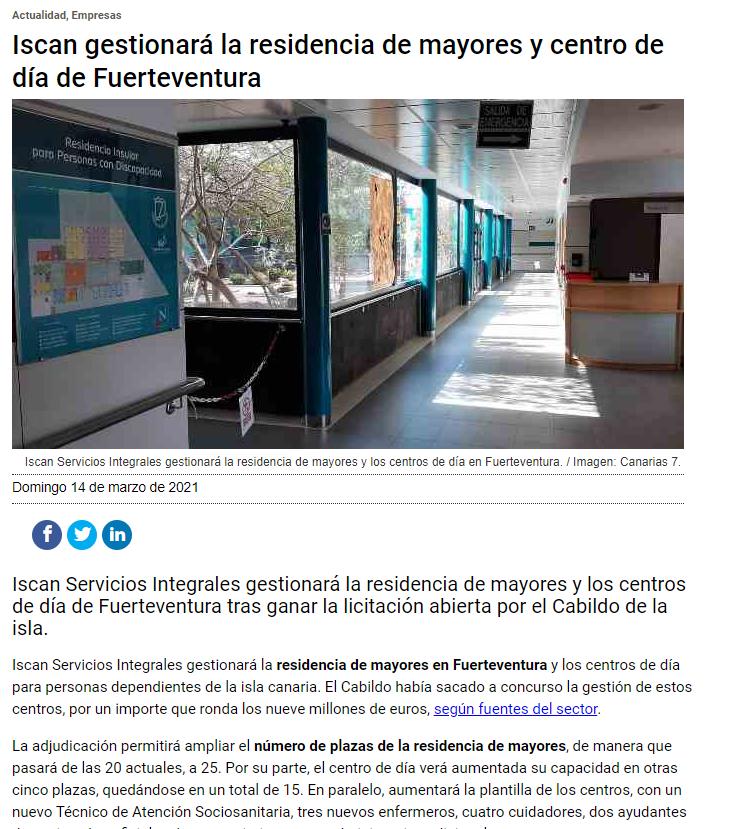 Captura-de-pantalla-581 Colectivos sanitarios cuestionan la gestión privada de la futura Residencia en Fuerteventura