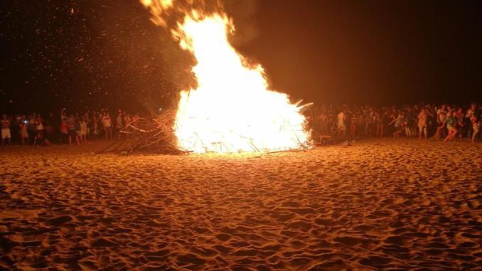 Hoguera-Central-1_0 Recomendaciones para las hogueras de San Juan 2021
