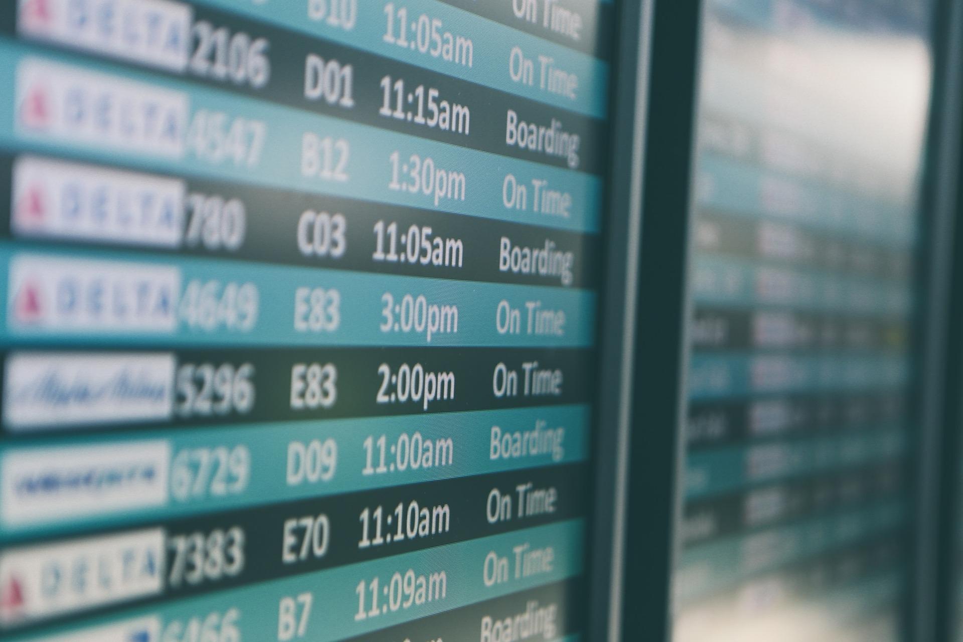 airport-690556_1920 Canarias continúa en ámbar para Reino Unido
