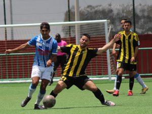 amine-300x225 Unión Puerto cierra temporada en casa con victoria