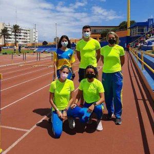 atletas-300x300 La EAMJ suma dos medallas en el Regional Absoluto y de Pruebas Combinadas
