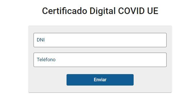 certificado-covid-1 Nueva APP para acceder al Certificado COVID