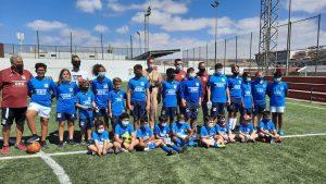 escuela-300x169 Unión Puerto cierra temporada en casa con victoria
