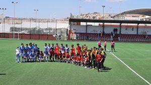 homenaje-la-oliva-300x169 Unión Puerto cierra temporada en casa con victoria