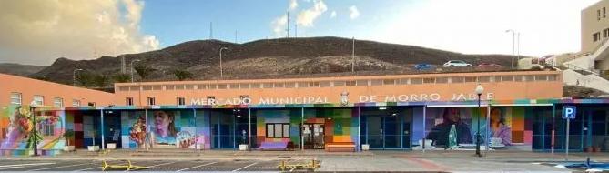mercado-morro Abierto el plazo de ofertas para el mercado municipal de Morro Jable