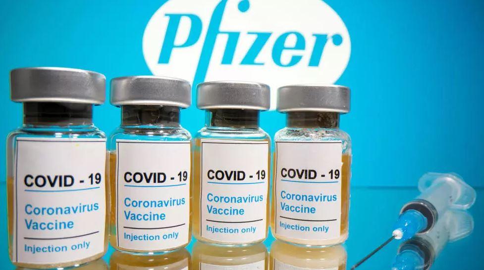 pfizer El 28% de los canarios ya está inmunizado contra la COVID-19
