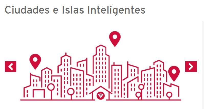 red.es_ Smart Island Fuerteventura transforma Pájara
