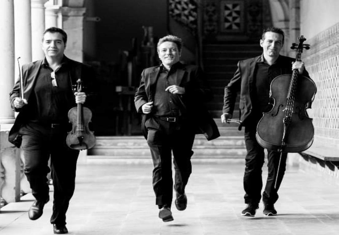 trio-arriagag 4 conciertos en Fuerteventura dentro del Festival Internacional de Música de Canarias