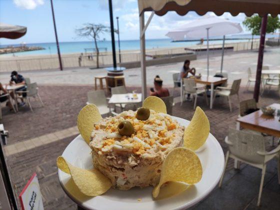 """174497800_928577984562499_9193170659477432630_n-560x420 La Marea, Los Podomorfos, Casa Manolo y la pizzería Da Vivi reciben un """"Solete"""""""