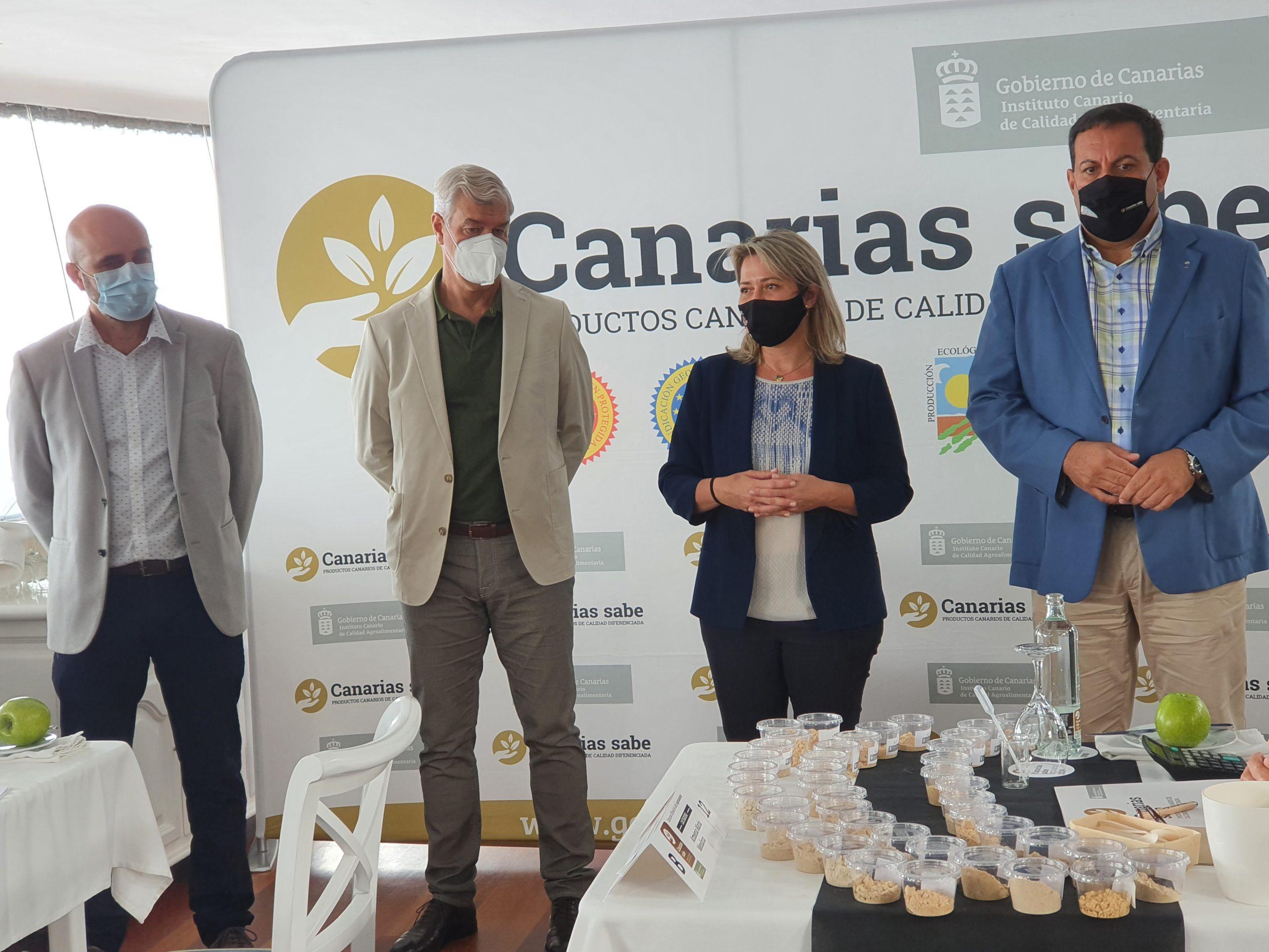 20210712_101534-scaled El Gofio de Fuerteventura compite en Agrocanarias