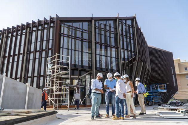 22-julio-3-BIBLIO-GT-630x420 Más de 5 millones para el Centro Polivalente de Gran Tarajal