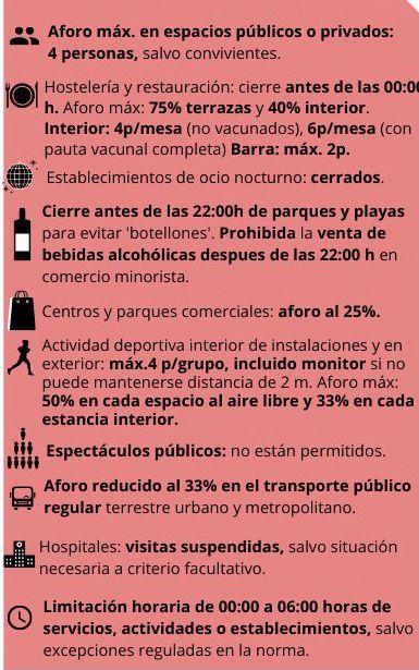 9cfc4fc8-1555-4b6c-99d2-82cc05764eb6 Suspendidos los actos de las Fiestas del Carmen