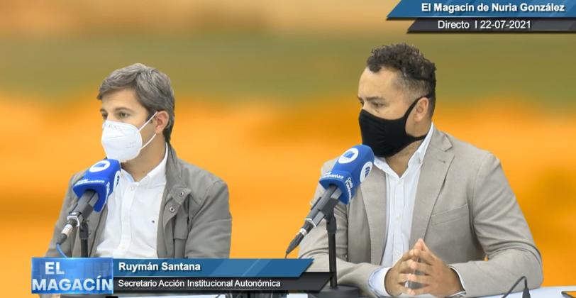 """Captura-de-pantalla-607-812x420 Ciudadanos: """"Peña Armas es y será nuestra voz en Fuerteventura"""""""