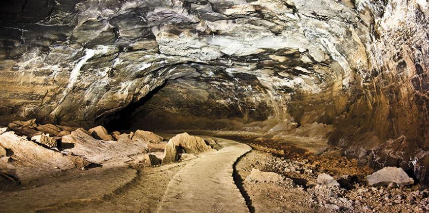 Cueva-de-Villaverde Un estudio analiza el impacto del cambio climático en el patrimonio