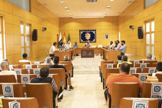IMG_8490-630x420 El CAAF avanza con el convenio de su personal