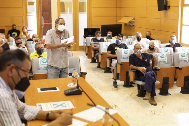 IMG_8574-630x420 El CAAF avanza con el convenio de su personal