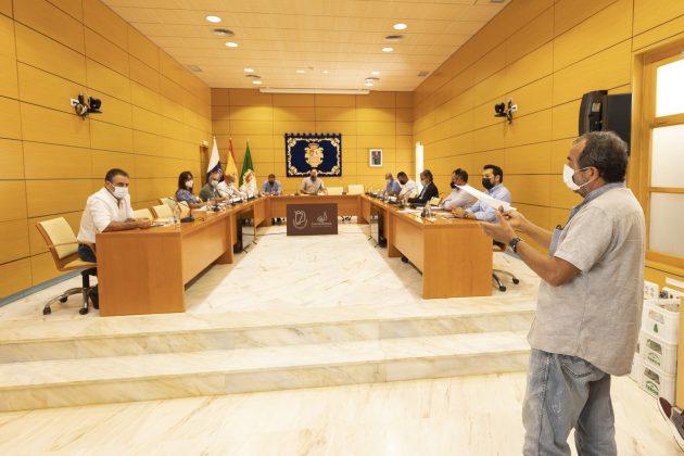 IMG_8600-630x420 El CAAF avanza con el convenio de su personal