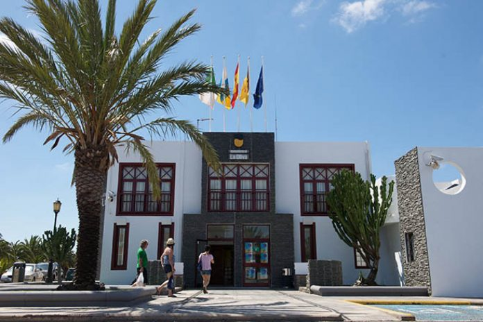 El Ayuntamiento de La Oliva ha creado bolsas de técnicos, ingenieros y arquitectos