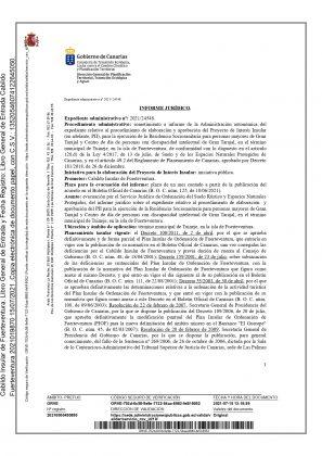 informe-juridico-gob-canarias-PII-resid-GT_page-0001-297x420 Informe negativo del Gobierno a ubicar la Residencia de Gran Tarajal en El Palmeral