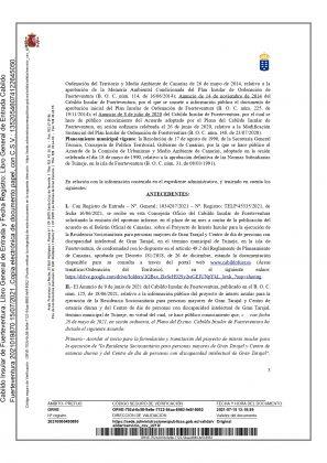 informe-juridico-gob-canarias-PII-resid-GT_page-0003-297x420 Informe negativo del Gobierno a ubicar la Residencia de Gran Tarajal en El Palmeral