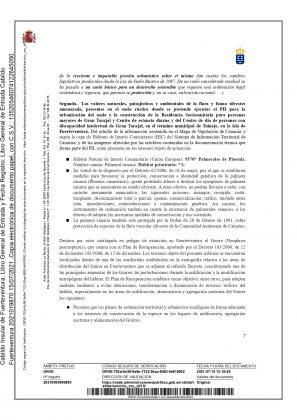 informe-juridico-gob-canarias-PII-resid-GT_page-0007-297x420 Informe negativo del Gobierno a ubicar la Residencia de Gran Tarajal en El Palmeral
