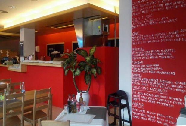 """pizzeria_da_Luca_9147a89f6366c471d13be3bda8084122-618x420 La Marea, Los Podomorfos, Casa Manolo y la pizzería Da Vivi reciben un """"Solete"""""""
