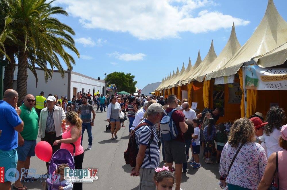 18055923_1505692849448974_5295381426341462487_o 75.000 euros para la celebración de la Feria Feaga 2021