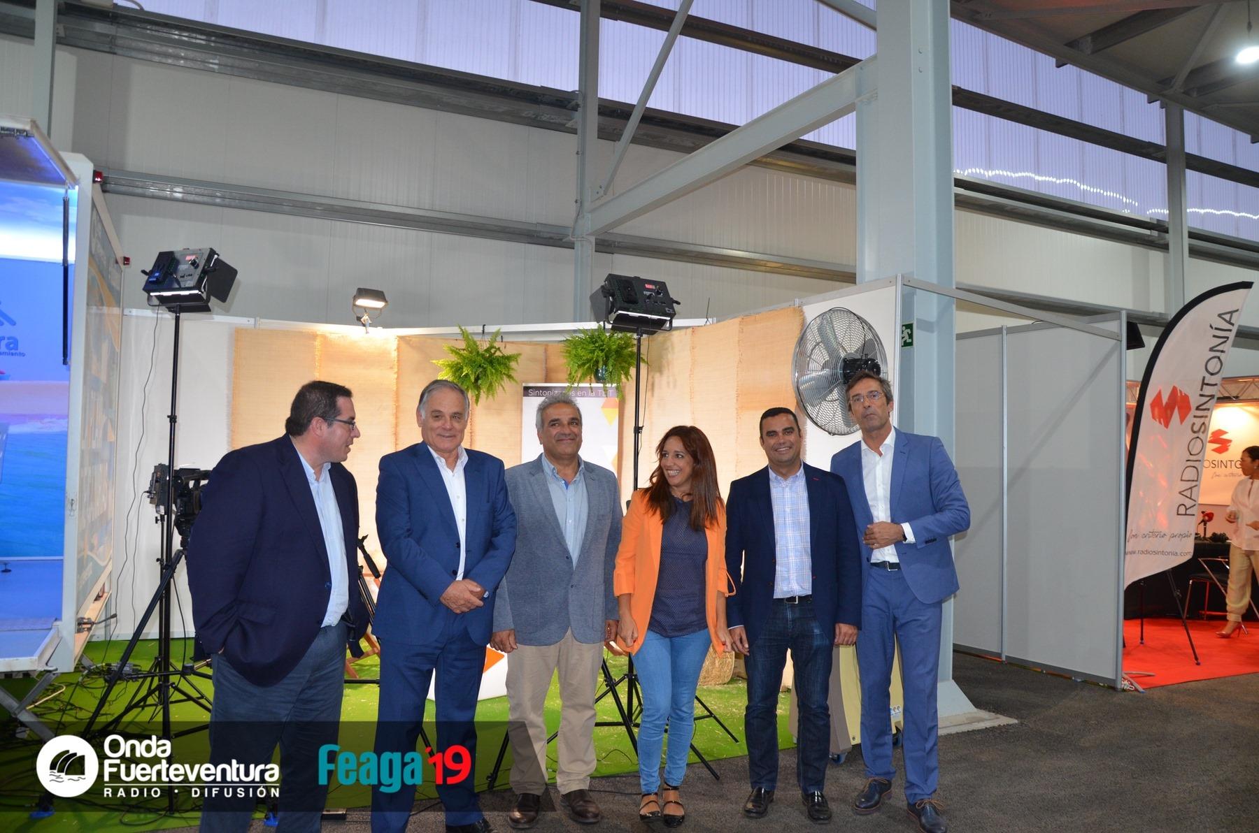 62590342_2561823273835921_2556513346606071808_n 75.000 euros para la celebración de la Feria Feaga 2021
