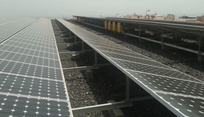 Fotovoltaicas-2 Sigue abierto el plazo para pedir ayudas a la instalación de fotovoltaicas
