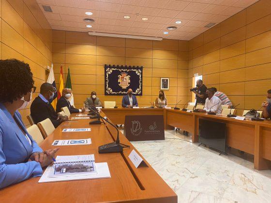 WhatsApp-Image-2021-09-13-at-10.50.33-560x420 Fuerteventura y Cabo Verde reanudan sus lazos de cooperación