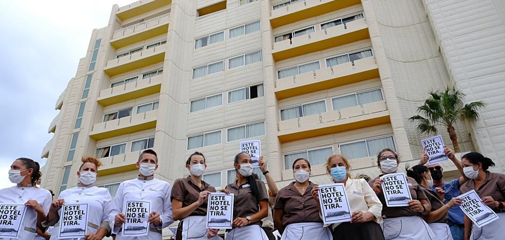 164276745-k34-984x468@Canarias7 Trabajadores del Hotel Tres Islas envían carta abierta a Ángel Victor Torres